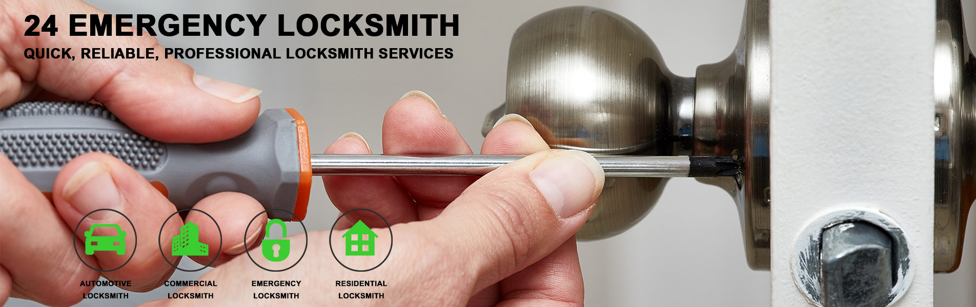 Expert Locksmith Services Sun City, CA 951-339-1479